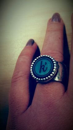 Love it!!! Ring van Kaschka!