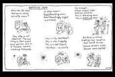 A look at the follies, foibles and joys of the human race through the eyes of cartoonist Michael Leunig. The Slap, Headline News, Buy Prints, Political Cartoons, Funny, Artist, March, Wisdom, Eyes