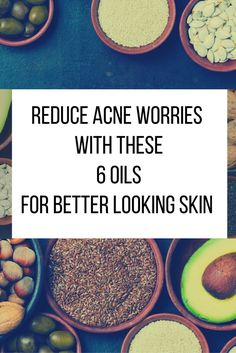 For many acne sufferers, the prospect of living blemish-free can easily lead to a medicine cabinet full of chemical creams and oral medications. While these treatments may offer immediate and powerful results, they also tend to carry a long list of side-e Bad Acne, Healthy Lifestyle Tips, How To Treat Acne, Natural Solutions, Beauty Tips, Beauty Stuff, Beauty Ideas, Diy Beauty, Flawless Skin