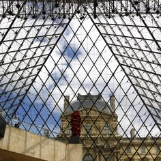 View from Louvre Pyramid. - http://great-trips.com/view-from-louvre-pyramid.html?utm_source=PN #Cestmonparis, #Cp, #France, #Greattrips, #Igersparis, #Ilovefrance, #Iloveparis, #Instaparis, #Lifeinparis, #Louvre, #Paris, #Pariscartepostale, #Pariscity, #Parisdaily, #Parisian, #Parisianlife, #Parisien, #Parisjetaime, #Parismonamour, #Parisparis, #Parisphoto, #Pyramid, #Tribegram, #Tribegramparis, #лувр, #париж, #пирамида, #франция, #パリ, #フラン�