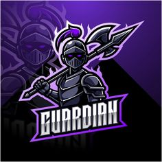 Vector Design, Design Art, Dk Logo, Logo Gaming, Spartan Logo, Game Logo Design, Esports Logo, Mascot Design, Photo Logo