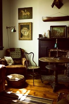 favorite eclectic victorian home