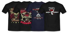 Find great deals on drummer t shirts. We have good collection of t-shirts for drummers Girls and Boys. Check out latest Drummershirts designs.Cool & Unique designs for drummers, Latest drummers accessories. Drummer T Shirts, Band Shirts, Make It Simple, Motorcycle Jacket, Hoodies, Unique, How To Wear, Jackets, Bags