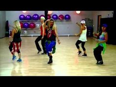 My name is Sid and I LOVE to dance! In 2010 I started teaching Dance fitness and it is a passion that I hope to never give up! My dance fitness journey start. Zumba Videos, Dance Workout Videos, Dance Videos, Cardio Dance, Exercise Videos, Fit Board Workouts, Fun Workouts, Contemporary Dance Classes, Zumba Routines