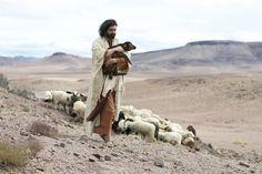 Review & Giveaway -  The Lumo Project -THE GOSPEL OF JOHN http://wp.me/p4EAYc-4s via @lesablogs