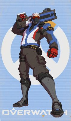 See more 'Overwatch' images on Know Your Meme! Overwatch Posters, Overwatch Fan Art, Kaito, Jack Morrison, Fanart, Team Fortress 2, Starcraft, Paladin, Videos Funny
