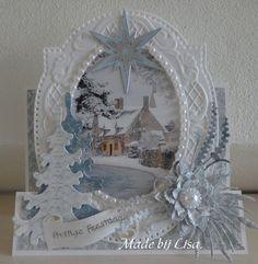 Handmade Lisa Schelvis: