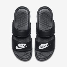 c6b773dd51 Nike Benassi Duo Ultra Women's Slide - 8 Running Shoes 2017, Nike Running,  Nike