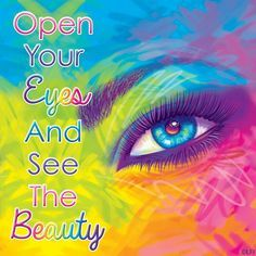 Lisa Frank - see the beautyt