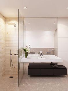 Modern Interior by Shamsudin Kerimov | HomeAdore