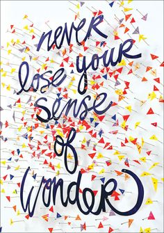 Never Lose Your Sense of Wonder. #poster #classroomdecor #inspiration Classroom Quotes, Classroom Posters, Teacher Posters, Pop Charts, Laughter Quotes, Classroom Supplies, Classroom Organization, Reading Quotes, Morning Motivation