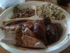 Mini Texas BBQ Tour