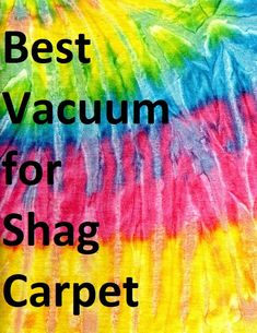 Got some groovy shag carpet and want to get it clean? These are my top 3 vacuums for shag. Vacuum Reviews, Pet Allergies, Winners And Losers, Shag Carpet, Best Vacuum, Vacuums, Things To Come, Top, Vacuum Cleaners