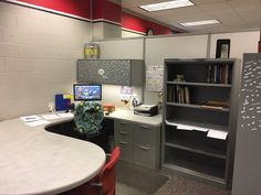 does your workspace include a radioactive bucket of emergency chocolate and a shrine to one of your editors in chief? Arizona State University, Space Photos, Photo Contest, Bucket, Chocolate, Furniture, Home Decor, Pageant Photography, Decoration Home