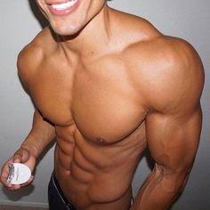 😳 @ilikeguyswholift 😍 - #ripped #abs #sixpack #shredded #fit #fitness #fitfam #fashionmodel #fitnessmodel #gym #hot #hunk #handsome #hunks #cute #body #muscles #muscle #mensphysique #malemodel #men #muscular #ilikeguyswholift #men #guy