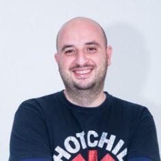 Antonio Manchado