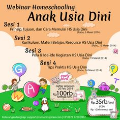 Webinar-Homeschooling-Usia-Dini