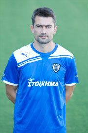 Kostas CHALKIAS