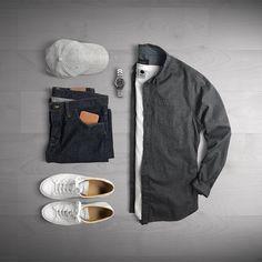 Essentials by huntervought