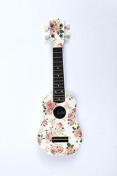 cute ukuleles - Google Search