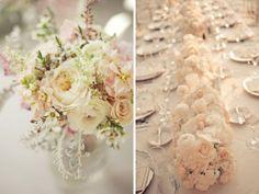 Centros de mesa para bodas en el 2014
