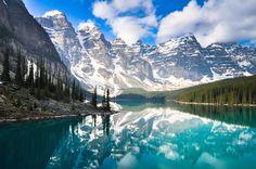 The Great Canadian Road Trip: Moose Jaw, Saskatchewan to Banff, Alberta  (Wheels.ca 04 September 2015)