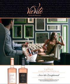 VieVité #wine #advertisement