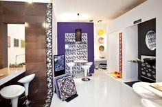 l'interno dello stand del Vietri Ceramic Group al #Cersaie2010 #vietriceramic