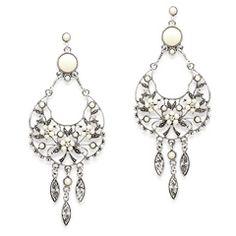 Beauty Queen Earrings