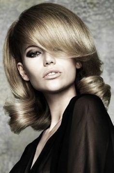 party hairstyle for long hair