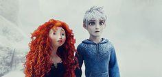 Merida and Jack