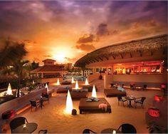 Dunas Beach Resort - Santa Maria, Sal Island (#CapeVerde) #TeamCapeVerdean #TeamFunana