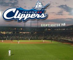 The Columbus Clippers will be running the Baseball demonstration area at the Arnold Kids Fitness EXPO