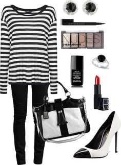 """""""Casual"""" by rainbowsofbob ❤ liked on Polyvore"""