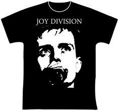 Joy Division R$ 30,00 + frete Todas as cores