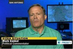 Mark Dankof on Press TV– 'US lawmakers lackeys of Israel lobby'