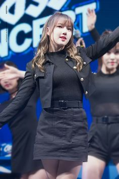 Magnificent black yerin unnie