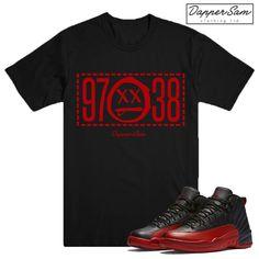 5ad4dba7ba4d 35 Best Sneaker Match T-shirts for you Jordans