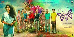 Premam (2015) - Malayalam - Blu-Ray - X264 - 5.1CH - ESubs - 720P