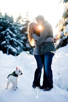 When most people see these they think engagement photos, I think these images offer great ideas for romance novels .