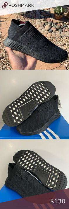 16 Best adidas nmd pk pitch black images Adidas nmd pk  Adidas nmd pk