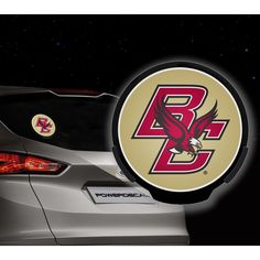Boston College Eagles NCAA Power Decal