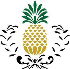 hospitality pineapple clip art    clipart panda   DIY ...
