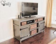 Rogue Engineer | Free & Easy DIY Furniture Plans