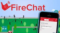 Now You Can Chat Online Without the Internet- Thanks to Firechat App! | News…