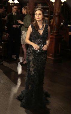 Blair Waldorf