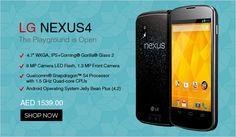 LG nexus4 on bullfinder.com