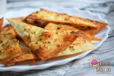 Zdjęcie: Chipsy z tortilli Tacos, Pizza, Cheese, Impreza, Ethnic Recipes, Food, Essen, Meals, Yemek