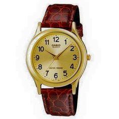 Casio Vintage piel Animalprint MTP1094Q9B $500 · HORA REGULAR · Analógico: Tres manillas (Horas, minutos, segundos) · PRECISION · +/- 20 Seg.. por mes · DURACIÓN DE LA PILA · Aprox. 2 años · TAMAÑO DE LA CAJA / PESO · 42mm x 38,5mm x 8,7mm / 45 g. Casio Vintage, Leather, Accessories, Hardware Pulls, Snare Drum, Clock, Jewelry Accessories