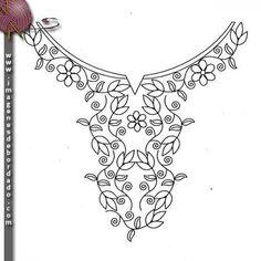 Resultado de imagen para patrones para bordados mexicanos #bordadosmexicanos